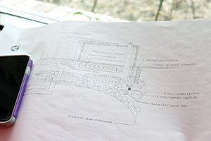 we plan you plant johnson's nursery gardens landscape design diy step 5 receive design