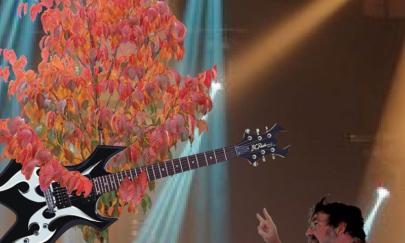 metal trees mike yanny ftimg
